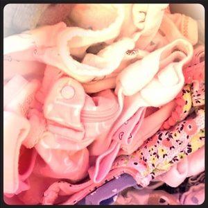 Baby Girl 3-6month Spring /Summer Mystery Box